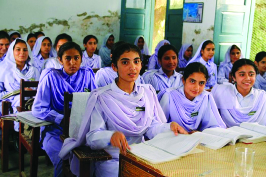 essay on women education