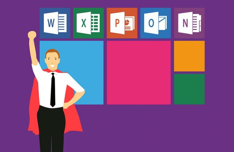 microsoft office packages